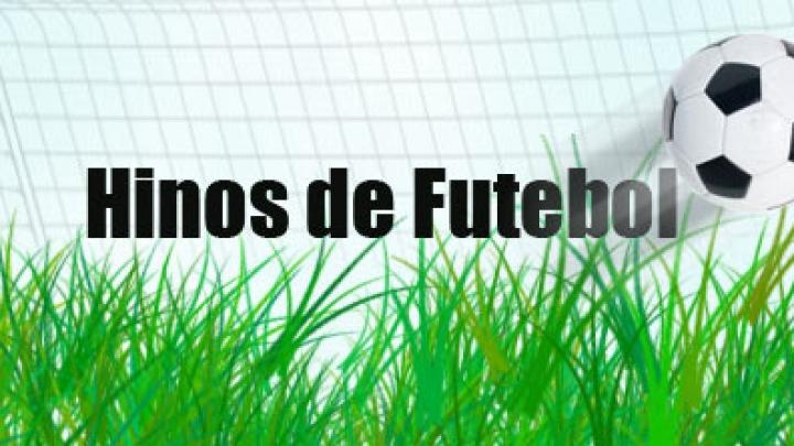 Especial Hinos de Futebol - VAGALUME ab8778a14e666