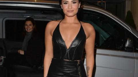 Os melhores looks de Demi Lovato em 2015 854d69494c3