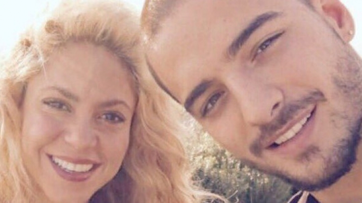 Confira O Lyric Video De Chantaje Dueto De Shakira E Maluma Vagalume
