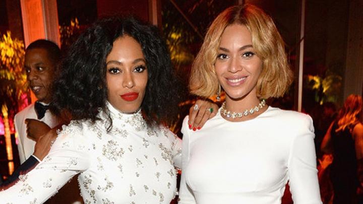 """Solange Knowles critica Grammy após Beyoncé perder prêmio de """"Álbum do Ano"""" - VAGALUME"""