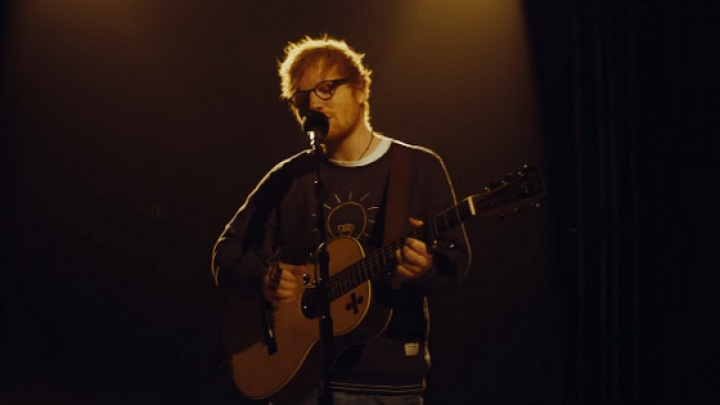 38914f57bb4 5 hits de Ed Sheeran que fizeram sucesso nas novelas - VAGALUME