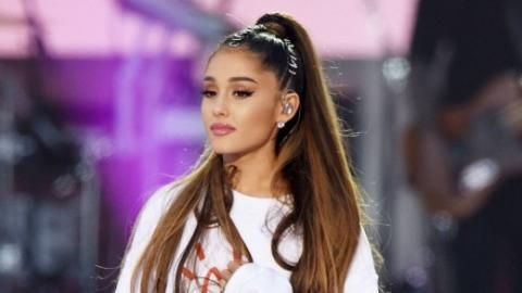 Ariana Grande é a celebridade feminina mais solidária de 2017. Veja a lista! 73f9c2b50f