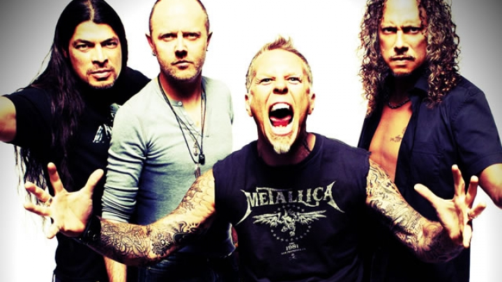 Em Lisboa Metallica Toca Minha Casinha Homenagem A Guitarrista Do Xutos E Pontaps