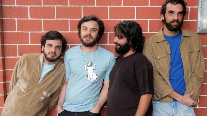 Los Hermanos farão show no Lollapalooza argentino - VAGALUME