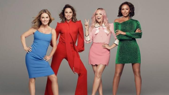 Diplo pode estar trabalhando com as Spice Girls