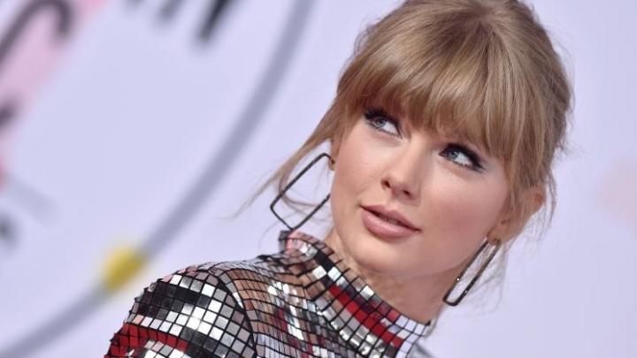 Taylor Swift garante que novo álbum está finalizado e que será bem ...
