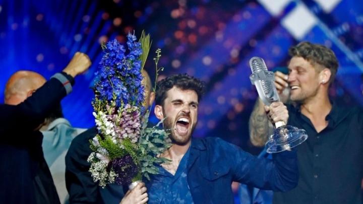 Eurovision apostas 2019