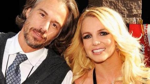 9a55d6f87ca9e Britney Spears planeja casamento em estilo country