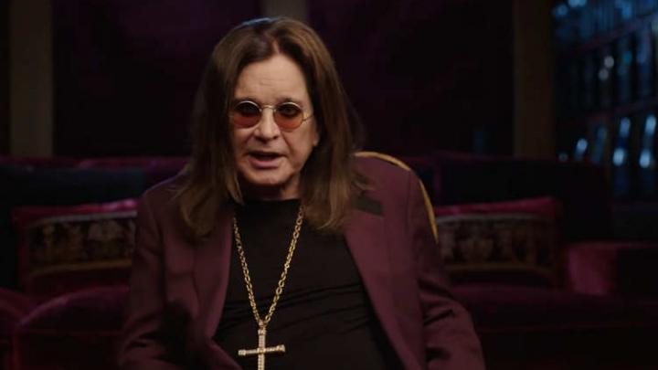 Resultado de imagem para Ozzy Osbourne apresentará um dos prêmios do Grammy