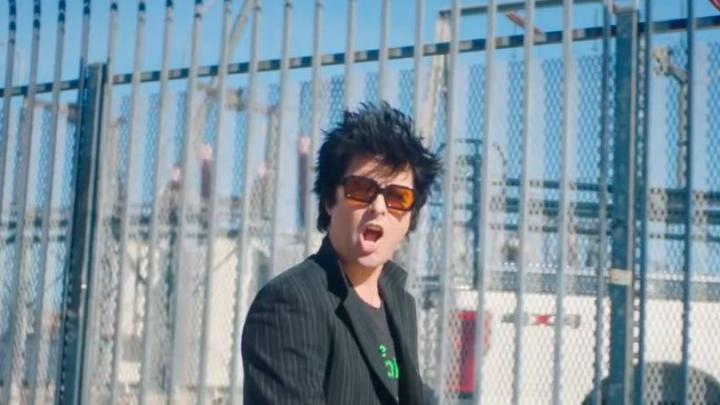 Resultado de imagem para Green Day divulga novo clipe