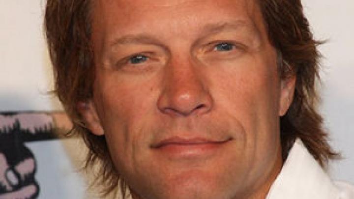 Jon Bon Jovi Faz 50 Anos Vagalume