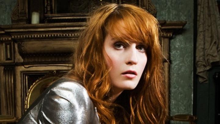 """Escute Florence + The Machine em """"Breath of Life"""" para filme ..."""
