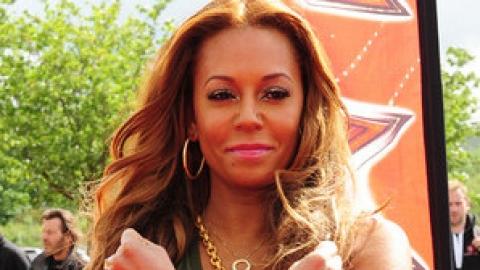 b731ff923 Mel B pode substituir Nicole Scherzinger ou Tulisa no X Factor britânico