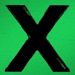 Resultado de imagem para ed sheeran X