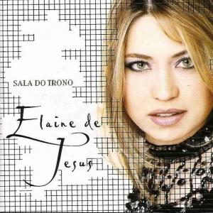 JESUS PEROLA DE PLAYBACK ELAINE DE BAIXAR CD