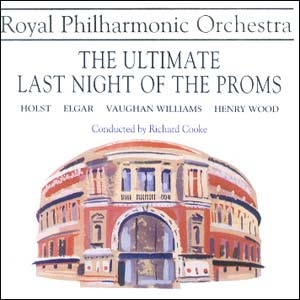 Royal Philarmonic Orchestra - The Ultimate Last Night Of The