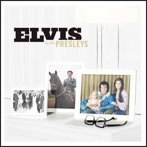 Elvis Presley Vagalume