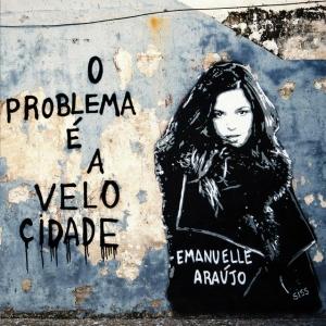 Emanuelle Araújo - VAGALUME