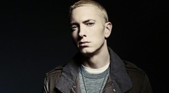 Eminem vence processo contra Partido Conservador da Nova Zelândia