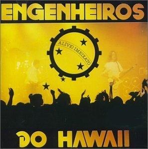 Engenheiros Do Hawaii Vagalume