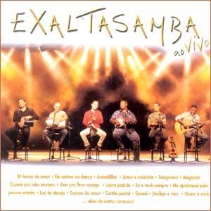 cd completo do exaltasamba 2009 gratis