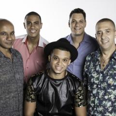 NOVO CD DO 2010 EXALTASAMBA O BAIXAR