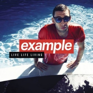 Live Life Living (Deluxe Edition)