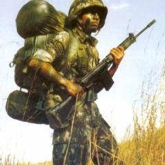 Exército Brasileiro Vagalume