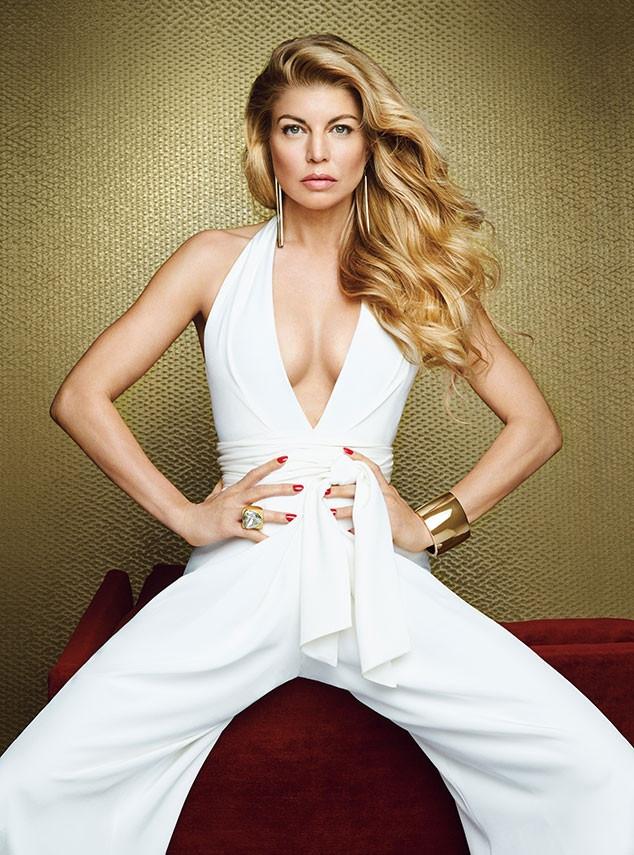 """""""Novo álbum de Fergie é uma mistura de 'The Dutchess' e ... Fergie Fergalicious"""