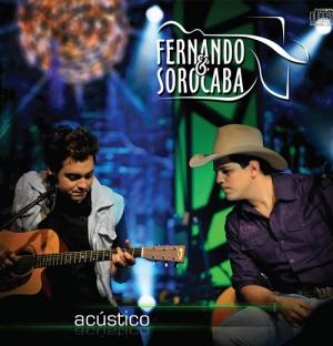 SOROCABA BAIXAR CD FERNANDO 2013 GRATIS COMPLETO E