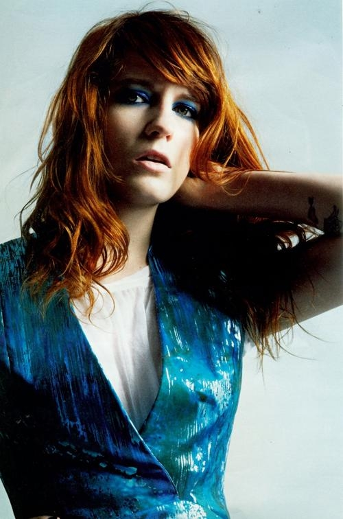 florence-and-the-machine - Fotos