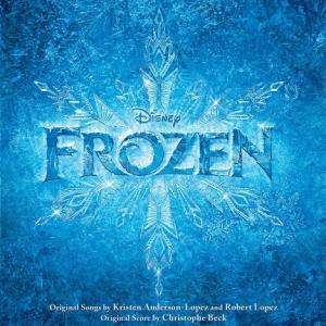 trilha sonora frozen dublado