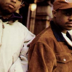 My Advice 2 You - Gang Starr - VAGALUME