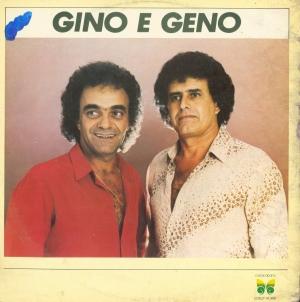 GENO GINO MUSICA BAIXAR AMOR E DE CHOROU ELA