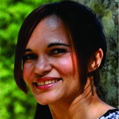 Graziele Oliveira - Escritor de Gl�rias 2013