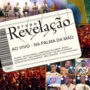 REVELAO AO BAIXAR OLIMPO NO CD VIVO DO