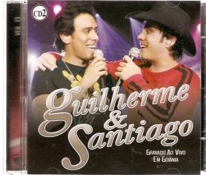 SANTIAGO BAIXAR AO DVD 2011 VIVO BOLO DOIDO GUILHERME E