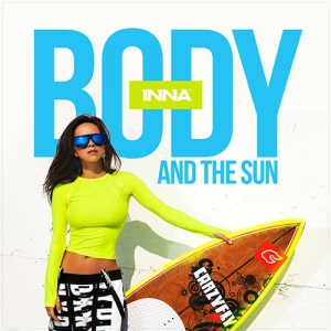 Body And The Sun (Japan Edition)