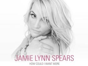 "Jamie Lynn Spears divulga nova faixa ""How Could I Want More"""