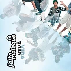 novo cd do jeito moleque 2012