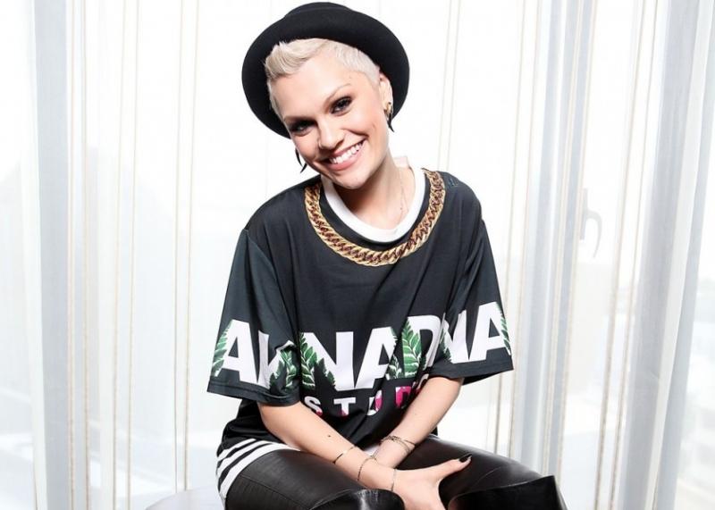 Jessie J E Little Mix Est O Trabalhando Em Nova M Sica Vagalume