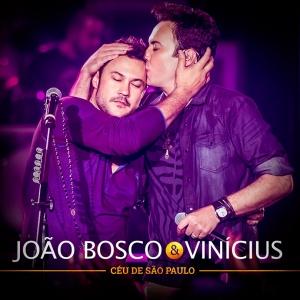 Ceu De Sao Paulo Ao Vivo Joao Bosco E Vinicius Album Vagalume