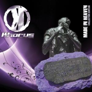 KHORUS DA BANDA IN BAIXAR HEAVEN O CD MADE