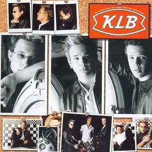 cd completo de klb 2000