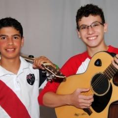 LEANDRO HENRIQUE & GABRIEL