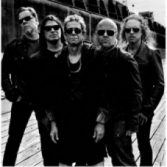Lou Reed & Metallica