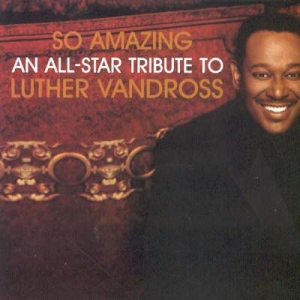 Luther Vandross With A Christmas Heart.Luther Vandross Albuns Vagalume