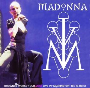 Madonna - VAGALUME