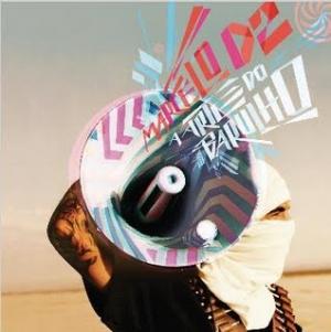 cd a arte do barulho marcelo d2