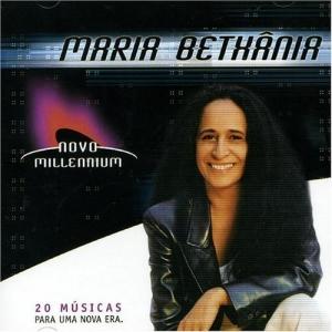 DISCOGRAFIA DA BETHANIA BAIXAR MARIA